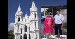വേളാങ്കണ്ണി യാത്രയുടെ വിശേഷങ്ങൾ  My family trip to Velankanni