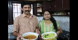 കപ്പ / ചീനി വേവിച്ചതും നാടൻ കോഴിക്കറിയും  Kerala Sty